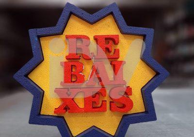 Logotipo de poliexpan